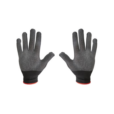 Auto Choice Direct - Gloves - Tactile Gripper Glove - Size 9 - Car Accessories UK