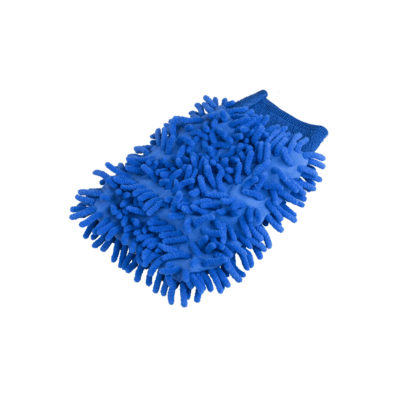 Auto Choice Direct - Cleaning - Chenille Wash Mitt - Car Accessories UK