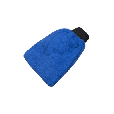 Auto Choice Direct - Cleaning - Microfibre Wash Mitt - Car Accessories UK