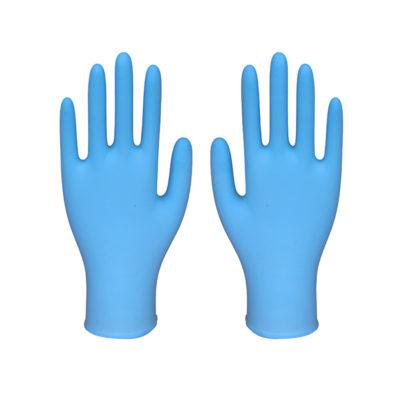 Auto Choice Direct - Gloves - Medium Nitrile Glove - Car Accessories UK